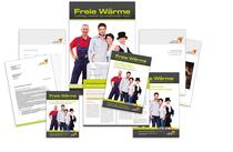 Das Info- & Servicepaket von Freie Wärme