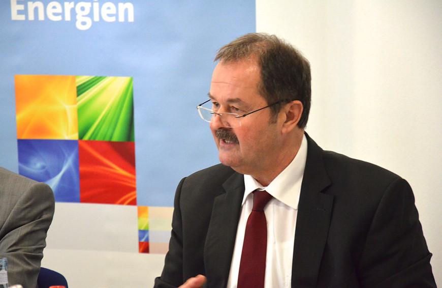 Johannes Kaindlstorfer, Sprecher der Allianz Freie Wärme
