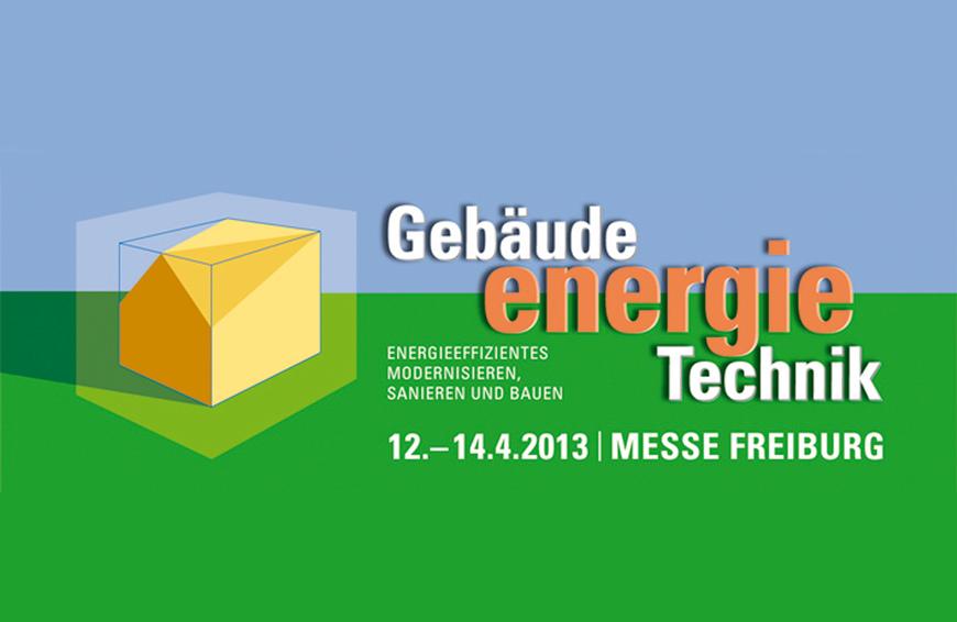 Gebaeude-Energie-Technik GETEC Freiburg