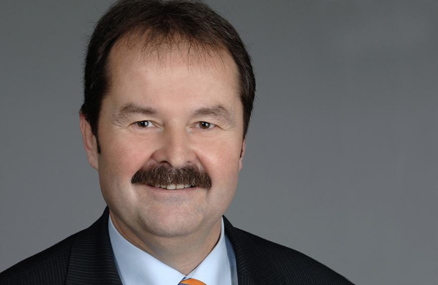 Johannes Kaindlstorfer - Sprecher der Allianz Freie Wärme
