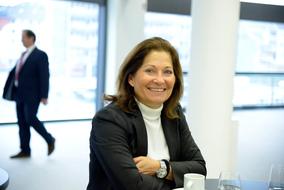 Allianz Freie Wärme Jahrestagung 2014 - Frau Gröbner