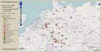 Verbrennungsverbote in Deutschland