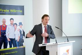 Allianz Freie Wärme Jahrestagung 2014 - Herr Leers