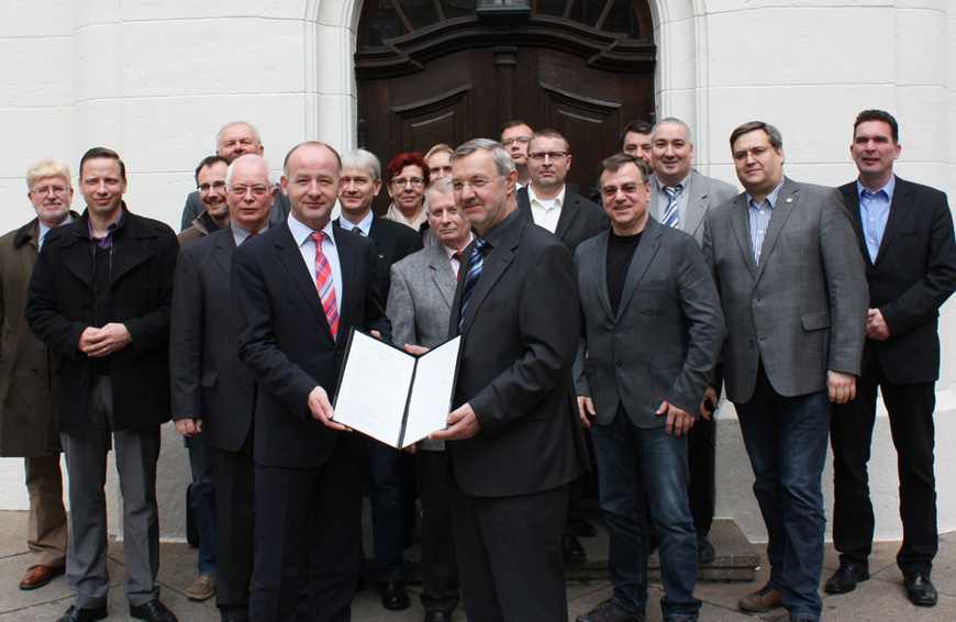 Aktionsbündnis Sachsen