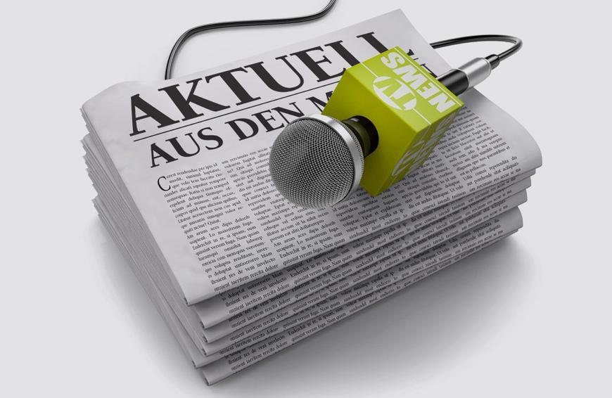 Aktuelle Medienberichte