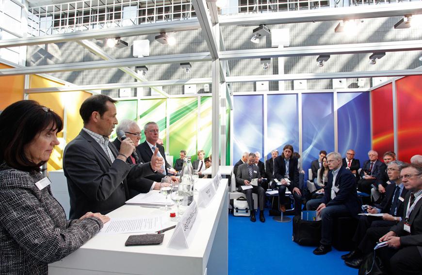 BDH-Pressekonferenz