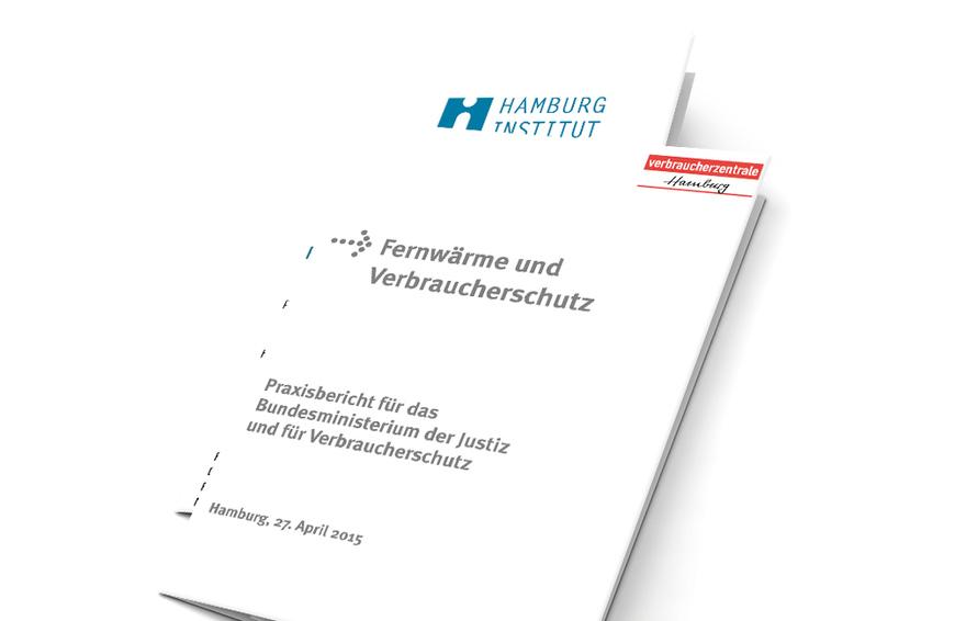 Praxisbericht Fernwärme und Verbraucherschutz