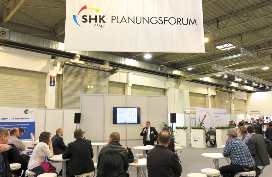 SHK Planungsforum